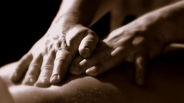 Touch, Intimacy and Massage Exchange – 11 Sept 2018