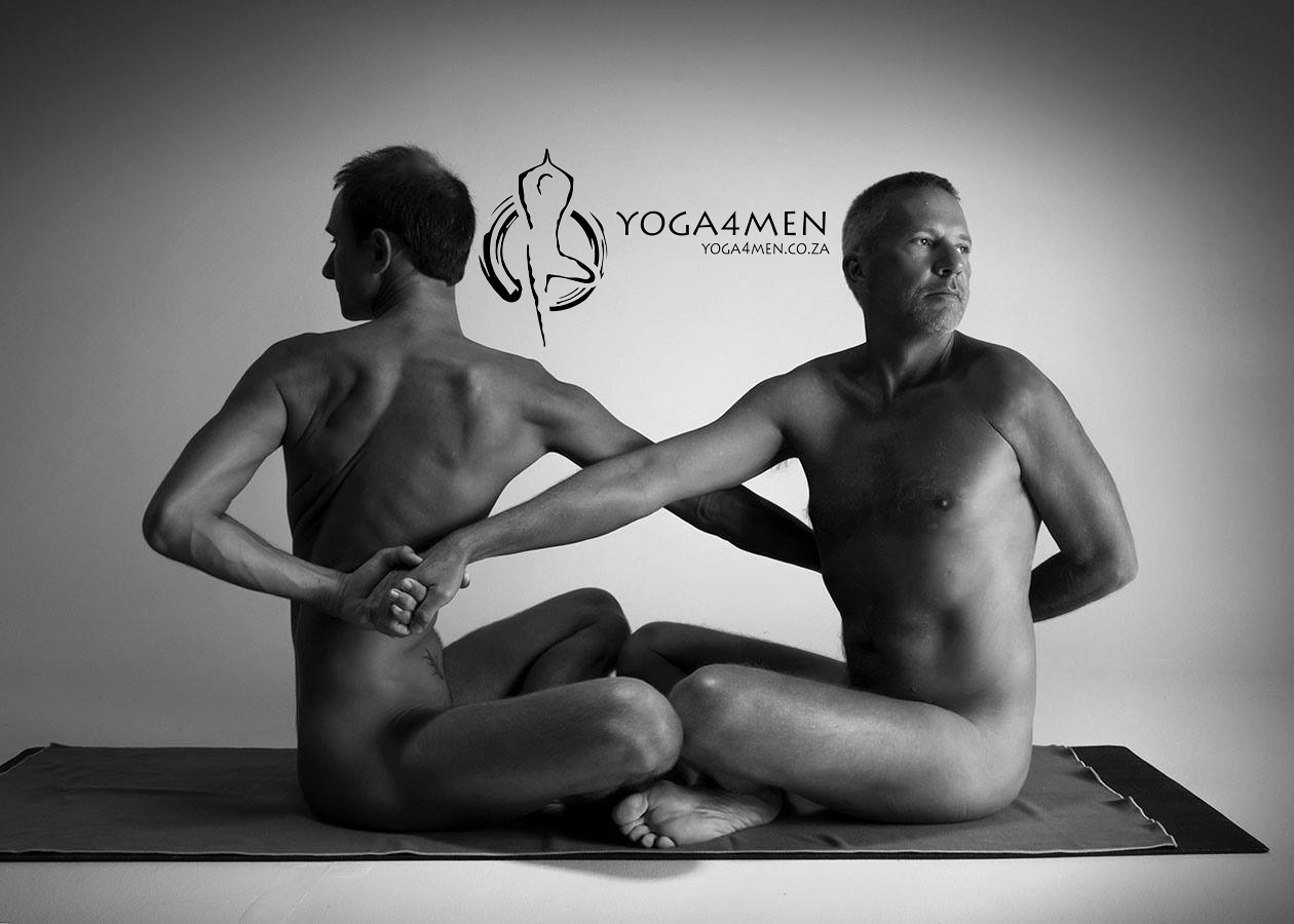 yoga for men nude