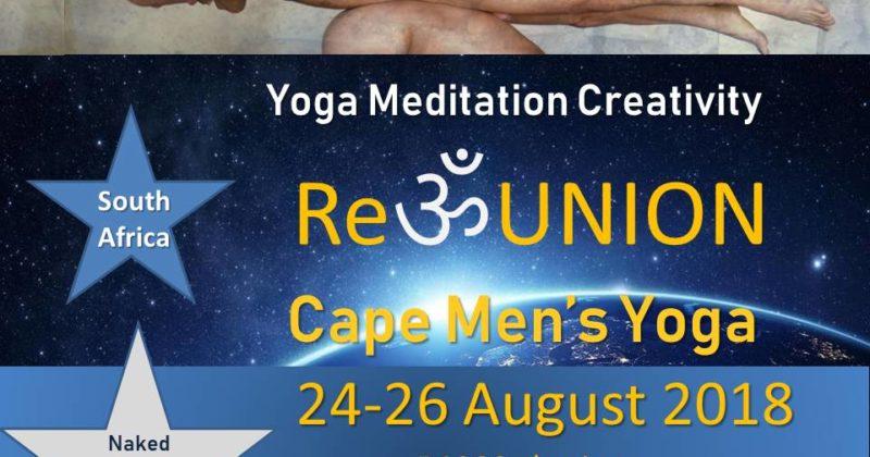 CMY Winter Yoga & Meditation Retreat 24-26 Aug 2018