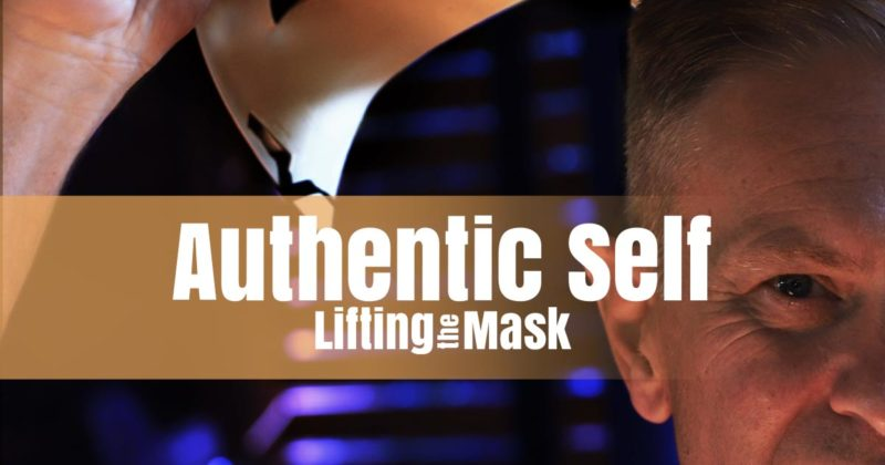 "Authentic-Self – ""lifting the mask"" – 8-10 May 2020 – Gauteng"
