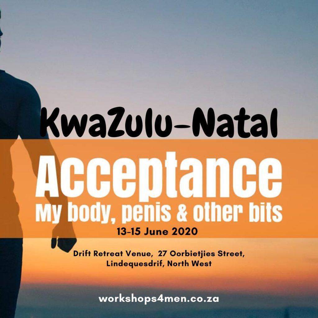 Acceptance Retreat KZN