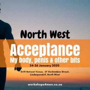 Acceptance Retreat - Inland