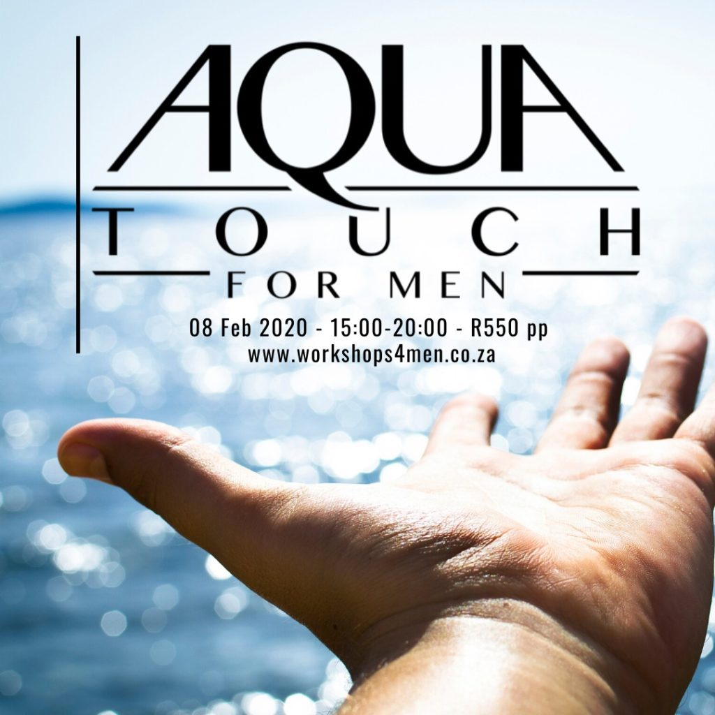 AquaTouch 08 Feb